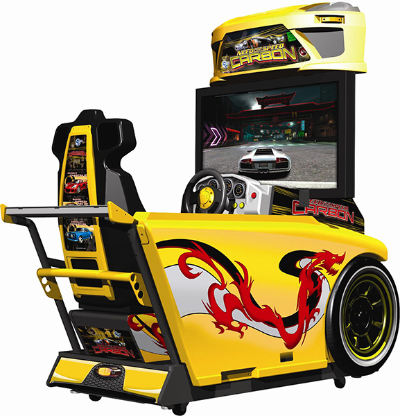 NEED FOR SPEED CARCON 42""