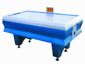 DELUX AIR HOCKEY